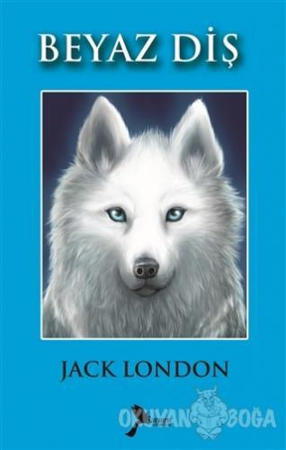 Beyaz Diş - Jack London - Karmen Yayınları