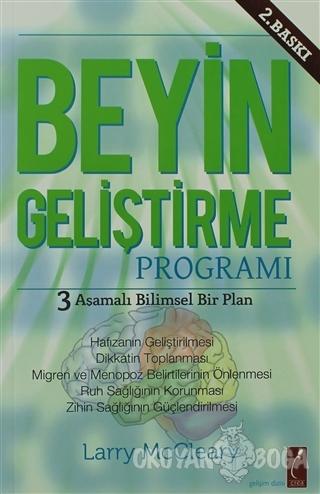 Beyin Geliştirme Programı - Larry McCleary - Crea Yayınları