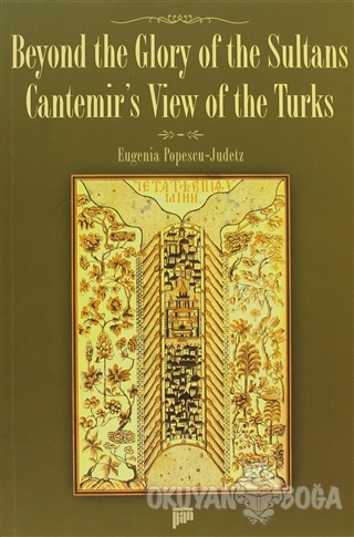 Beyond the Glory of the Sultans - Eugenia Popescu - Judetz - Pan Yayın