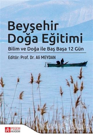 Beyşehir Doğa Eğitimi