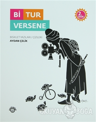 Bi Tur Versene - Aydan Çelik - Optimist Yayın Dağıtım