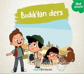 Bıdık'tan Ders - Kolektif - Yeşilay Yayınları