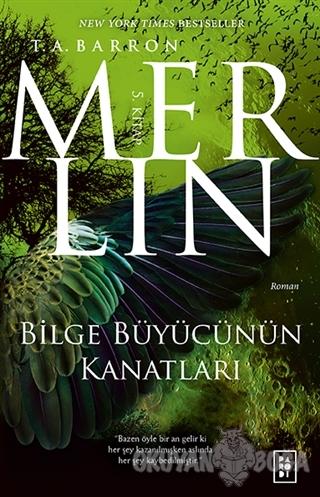 Bilge Büyücünün Kanatları - Merlin