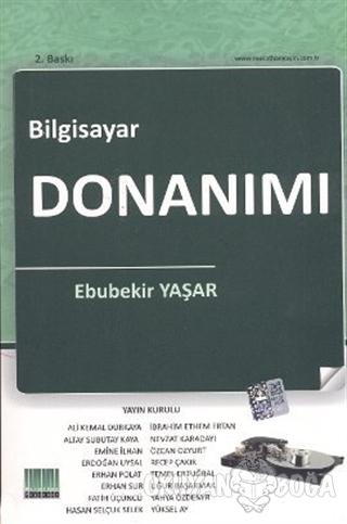 Bilgisayar Donanımı - Ebubekir Yaşar - Murathan Yayınevi