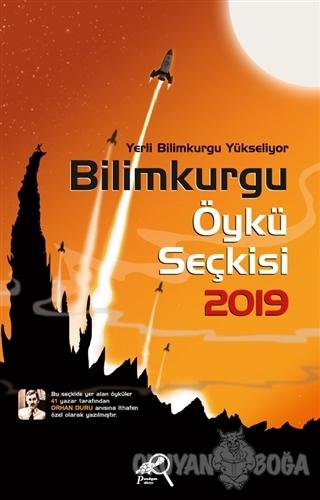 Bilimkurgu Öykü Seçkisi 2019 - Kolektif - Paradigma Akademi Yayınları