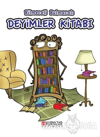 Bilmeceli Bulmacalı Deyimler Kitabı