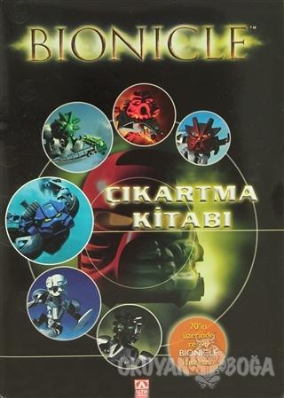 Bionicle Rehberi - Kolektif - Altın Kitaplar