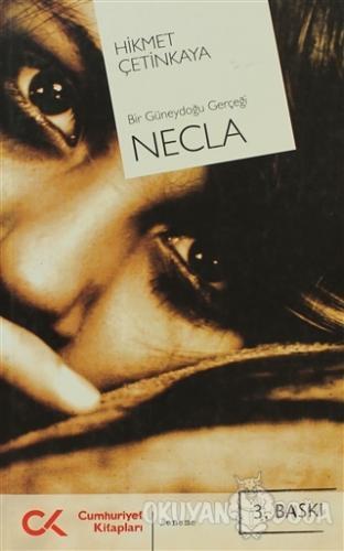 Bir Güneydoğu Gerçeği Necla - Hikmet Çetinkaya - Cumhuriyet Kitapları