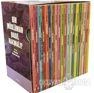 Bir Müslüman Nasıl Bakmalı Serisi (20 Kitap) - - Beyan Yayınları