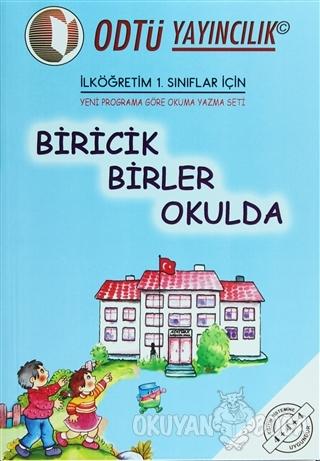 Biricik Birler Okulda (6 Kitap Takım) - Serpil Özer - ODTÜ Geliştirme