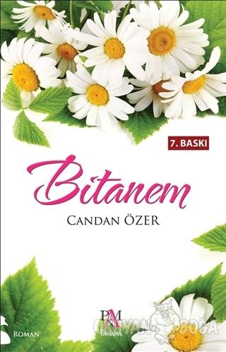 Bitanem - Candan Özer - Panama Yayıncılık