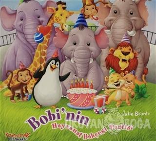 Bobi'nin Hayvanat Bahçesi Partisi