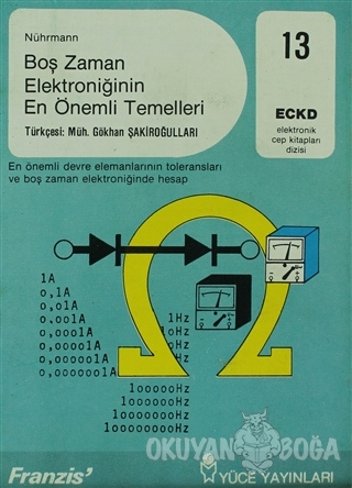 Boş Zaman Elektroniğinin En Önemli Temelleri