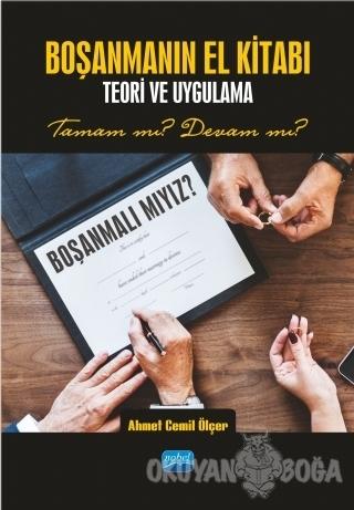 Boşanmanın El Kitabı - Teori ve Uygulama