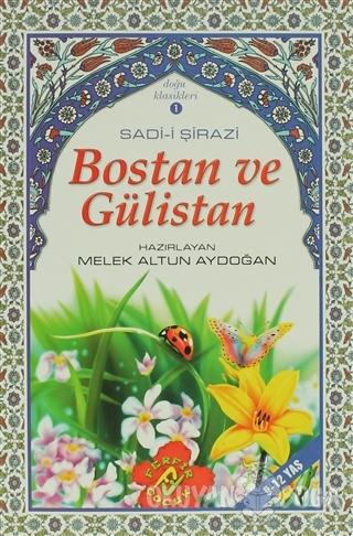 Bostan ve Gülistan