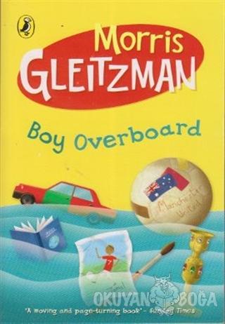 Boy Overboard - Morris Gleitzman - Pearson Hikaye Kitapları