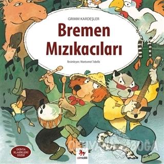 Bremen Mızıkacıları