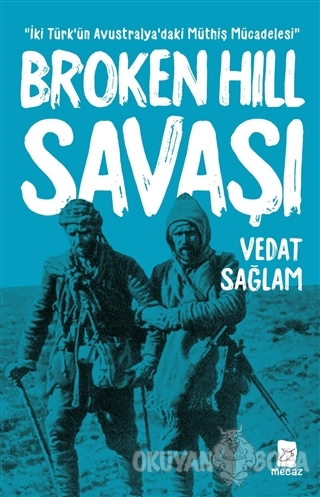Broken Hill Savaşı