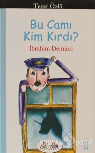 Bu Camı Kim Kırdı - İbrahim Demirci - Salıncak Yayınları