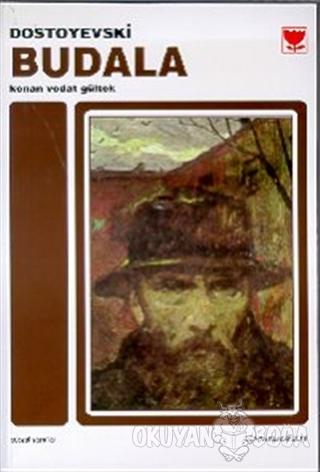 Budala 2 Cilt Takım - Fyodor Mihayloviç Dostoyevski - Sosyal Yayınları