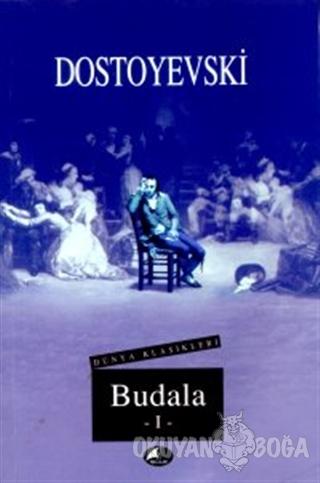 Budala 2 Cilt Takım - Fyodor Mihayloviç Dostoyevski - Şule Yayınları