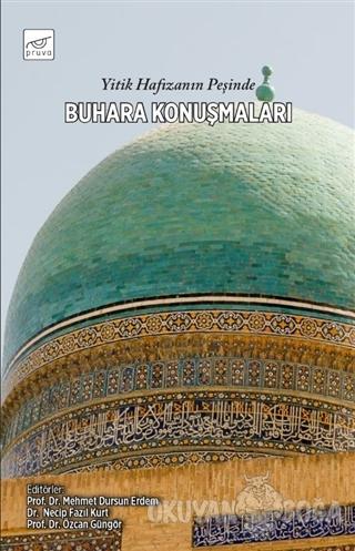 Buhara Konuşmaları - Kolektif - Pruva