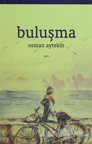 Buluşma - Osman Aytekin - Roza Yayınevi