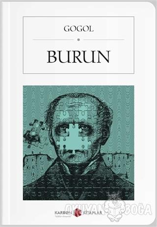 Burun (Cep Boy)