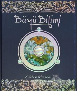 Büyü Bilimi (Ciltli) - Dugald A. Steer - Tudem Yayınları