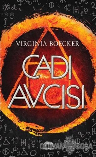 Cadı Avcısı (Ciltli) - Virginia Boecker - Yabancı Yayınları