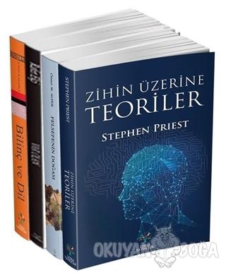 Çağdaş Felsefe Seti (4 Kitap Takım) - Ayhan Dereko - Litera Yayıncılık