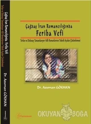 Çağdaş İran Romancılığında Feriba Vefi