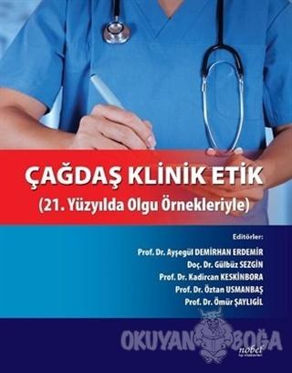 Çağdaş Klinik Etik