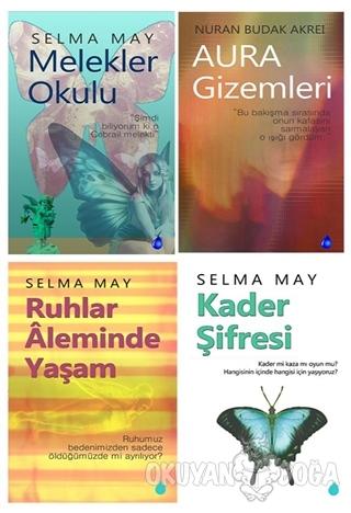 Çağdaş Türk Edebiyatı Seti (4 Kitap Takım) - Sadık Yemni - Kafe Kültür