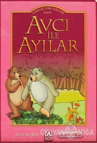 Çağdaş Türk Fablleri Dizisi (10 Kitap Takım) 1. ve 2. Sınıf - Suat Bat