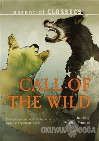 Call of The Wild - Jack London - Evans Yayınları