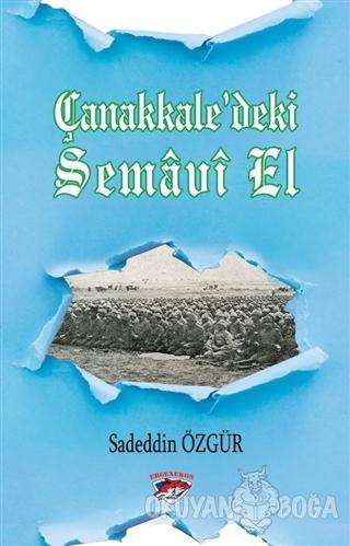 Çanakkale'deki Semavi El