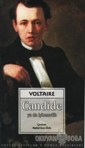 Candide ya da İyimserlik - Voltaire - Sosyal Yayınları
