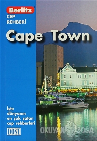 Cape Town Cep Rehberi