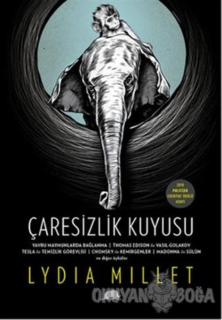 Çaresizlik Kuyusu - Lydia Millet - Kolektif Kitap