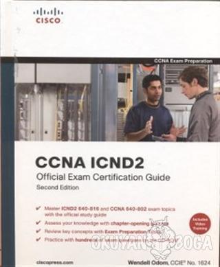 CCNA ICND2 (Ciltli)