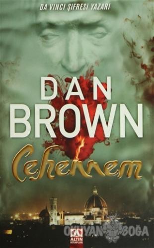 Cehennem - Dan Brown - Altın Kitaplar