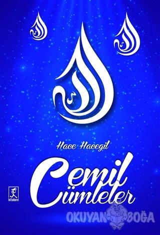 Cemil Cümleler - Hace Hacegil - Hitabevi Yayınları