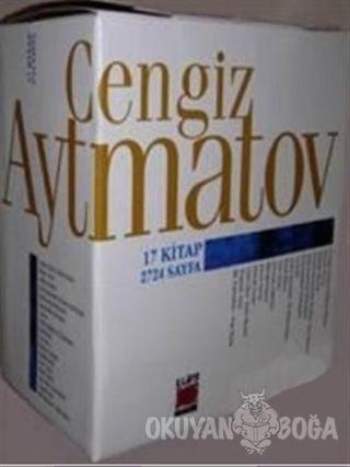Cengiz Aytmatov Seti (17 Kitap)