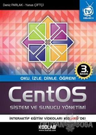 CentOS Sistem ve Sunucu Yönetimi