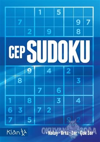 Cep Sudoku