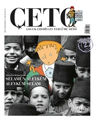 Çeto Çocuk Edebiyatı Tercüme Ofisi Dergisi Sayı: 2