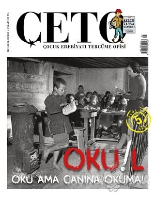 Çeto Çocuk Edebiyatı Tercüme Ofisi Dergisi Sayı: 5