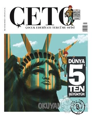 Çeto Çocuk Edebiyatı Tercüme Ofisi Dergisi Sayı: 8