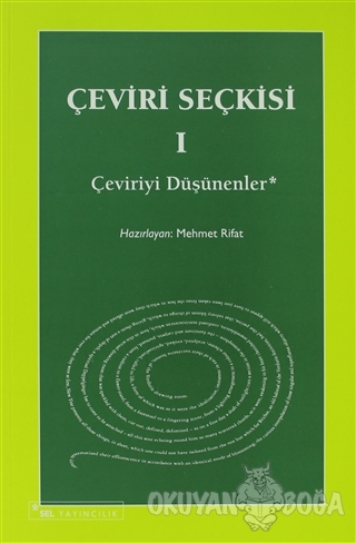Çeviri Seçkisi 1 - Derleme - Sel Yayıncılık